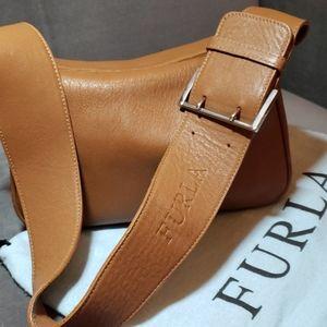 Furla purse made in Italy